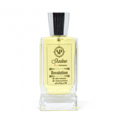 Revolutionby Shadow Rose Perfumes