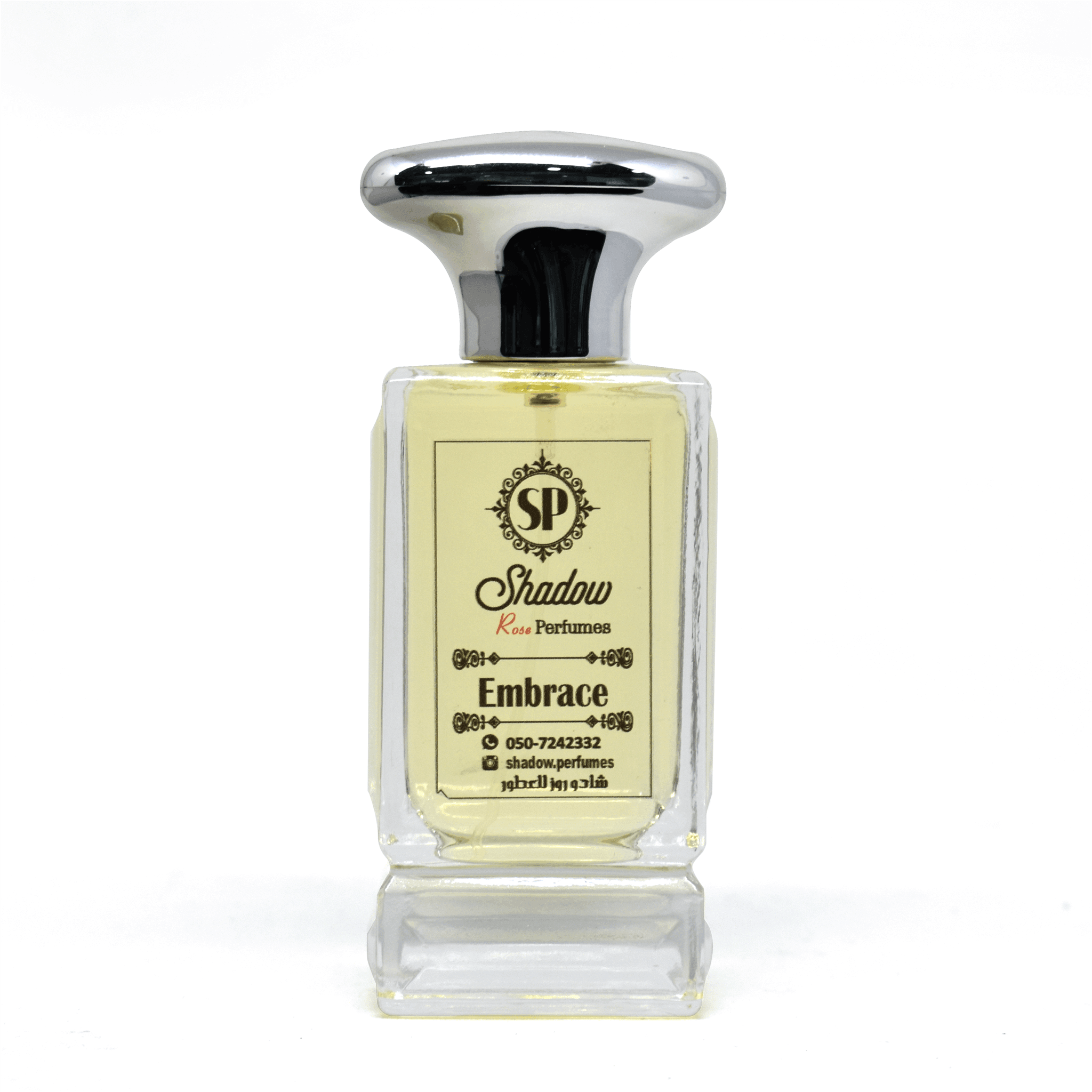 Embrace by Shadow Rose Perfumes