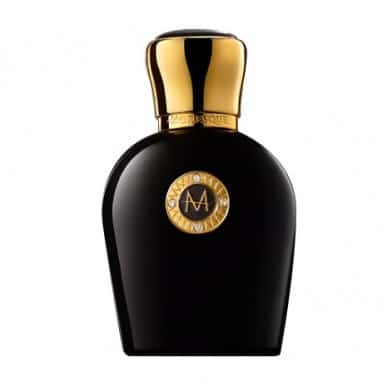 MORESQUE PARFUM BLACK COLLECTION EMIRO