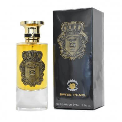 Lord By Swiss Pearl