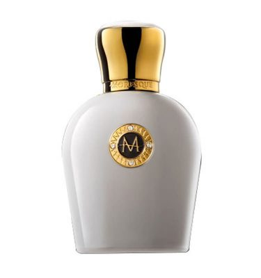 MORESQUE PARFUM WHITE COLLECTION DIADEMA