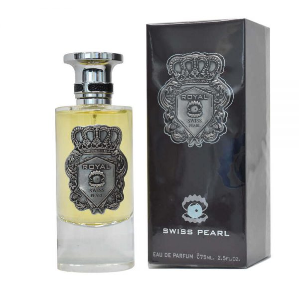 Royal By Swiss Pearl