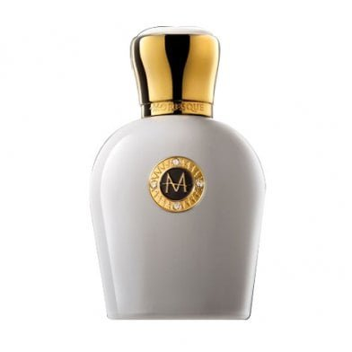 MORESQUE PARFUM WHITE COLLECTION MORETA