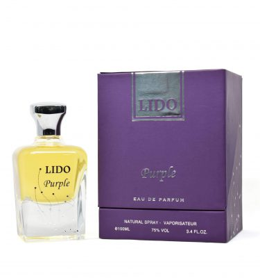 Purple EDP by Luluat Al Khajeel