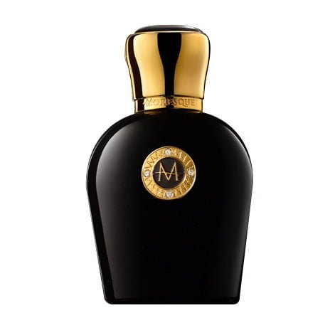 MORESQUE PARFUM BLACK COLLECTION RAND
