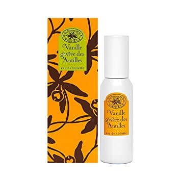 Antilles 30ml by La Maison de la Vanille