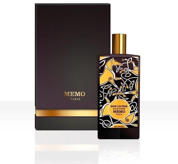 MEMO IRISH LEATHER BY MEMO PARIS