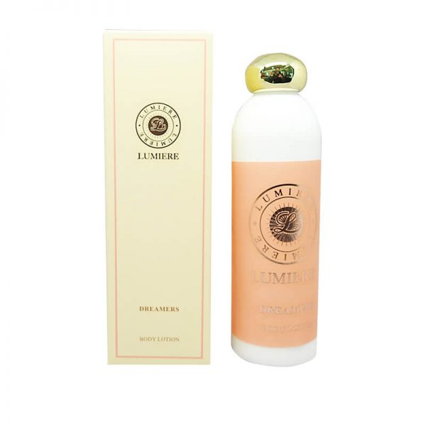 DREAMERS (BODY LOTION)