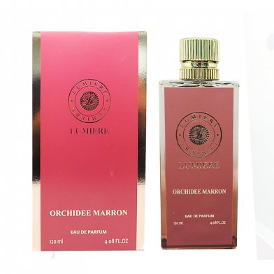 ORCHIDEE MARRON (FOR ADULT)