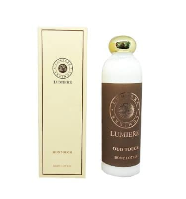 OUD TOUCH (BODU LOTION)