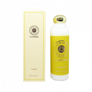TEMPO (BODY LOTION)