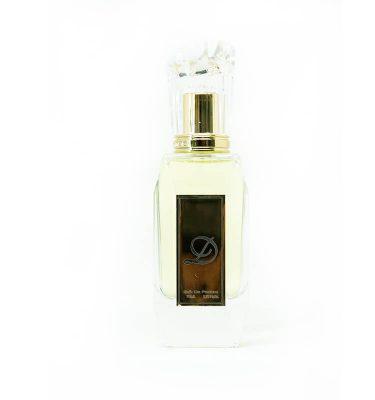 D by Bu Fares perfumes