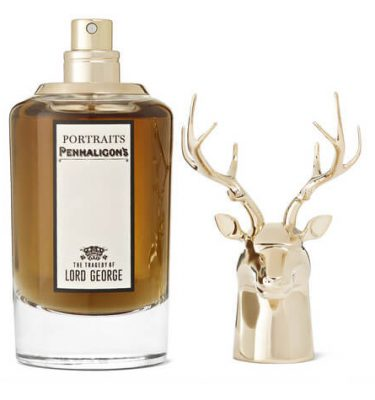 LORD GEORGE BY PENHALIGON'S LONDON