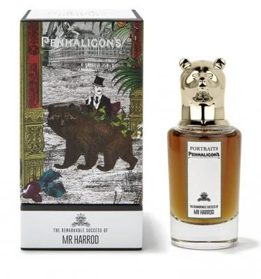 MR HARROD BY PENHALIGON'S LONDON