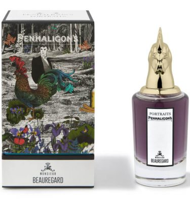 Monsieur Beauregard by Penhaligon's London