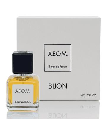 A.E.O.M. BY BIJON