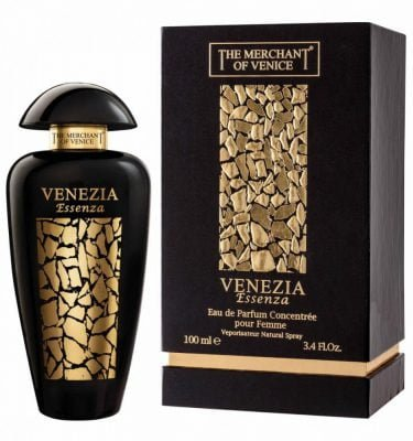 Venezia Essenza Pour Femme By The Merchant Of Venice
