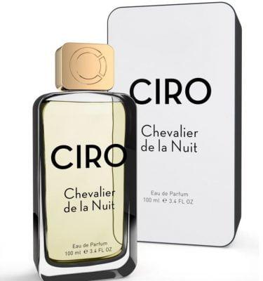 CHEVALIER DE LA NUIT BY CIRO