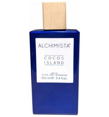 COCOS ISLAND BY ALCHIMISTA