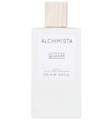 QUASAR BY ALCHIMISTA