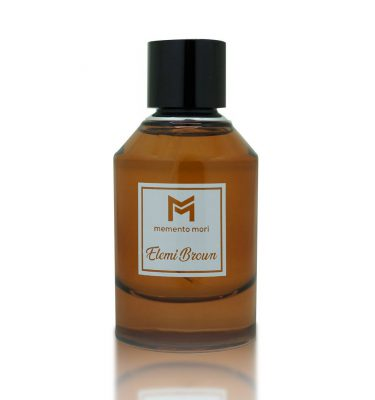 Elemi Brown by Memento Mori